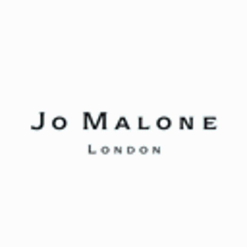 Jo Malone Coupons & Promo Codes
