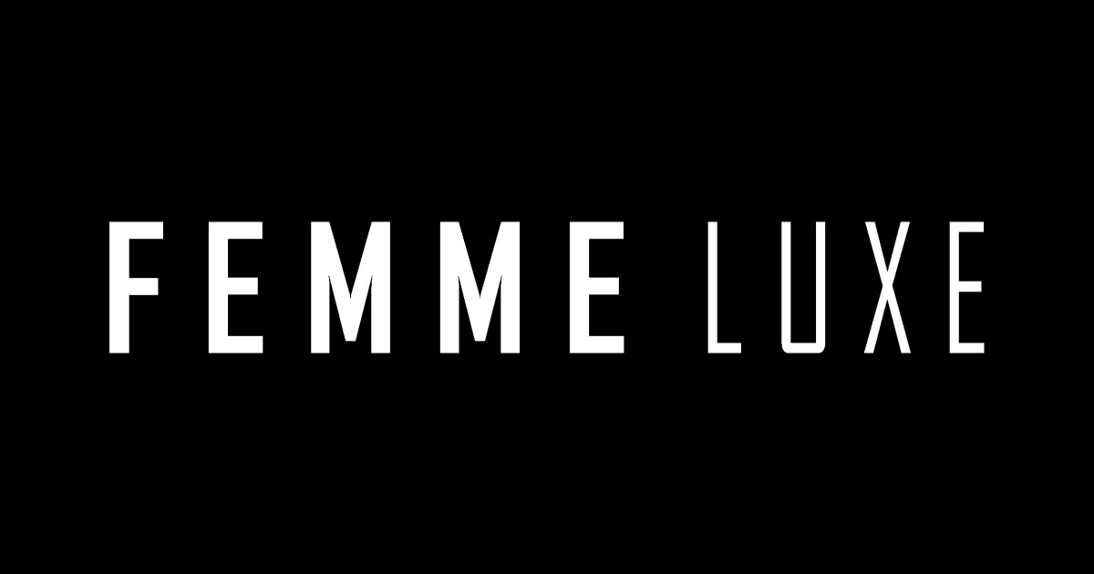 Femme Luxe Coupons & Promo Codes